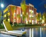 Trs Turquesa Hotel, Dominikanska Republika iz Ljubljane