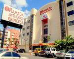 Ramada Santo Domingo Princess, Dominikanska Republika - hotelske namestitve