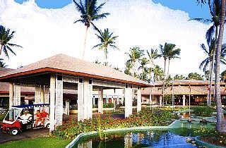 Grand Palladium Palace Resort Spa and Casino, slika 2