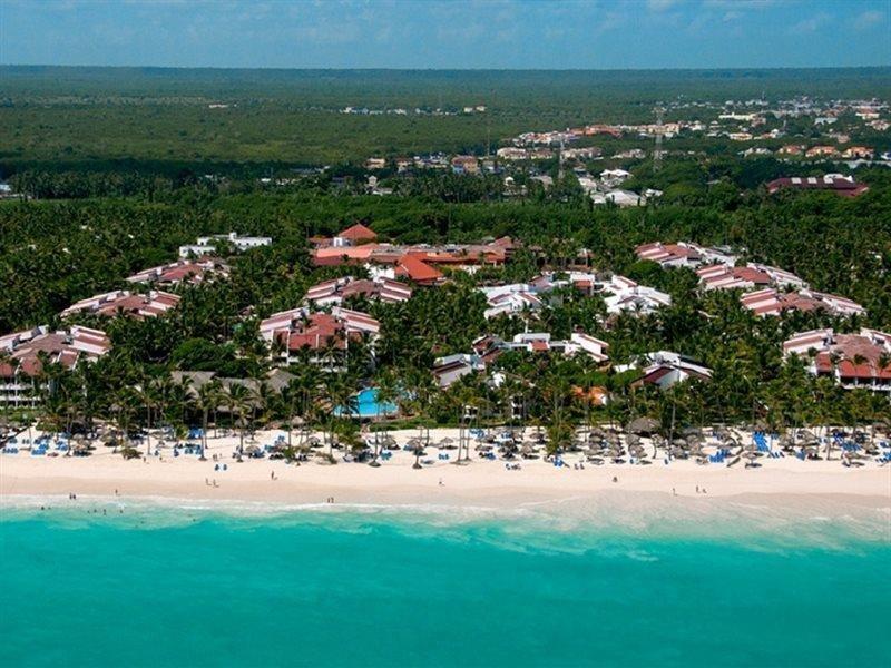 Occidental Grand Punta Cana and Royal Club, slika 1