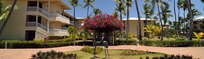 Grand Sirenis Tropical Suites, slika 1