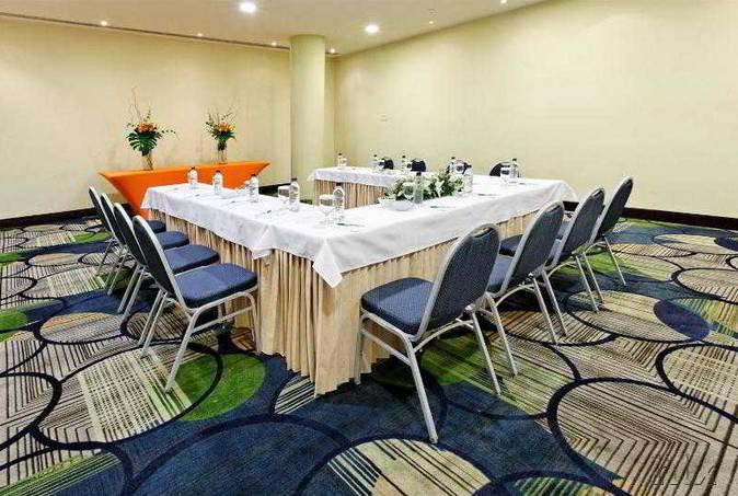 Holiday Inn Santo Domingo, slika 2
