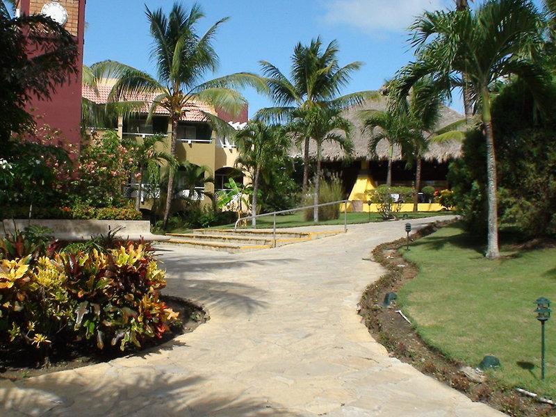 Casa Marina Beach, slika 1