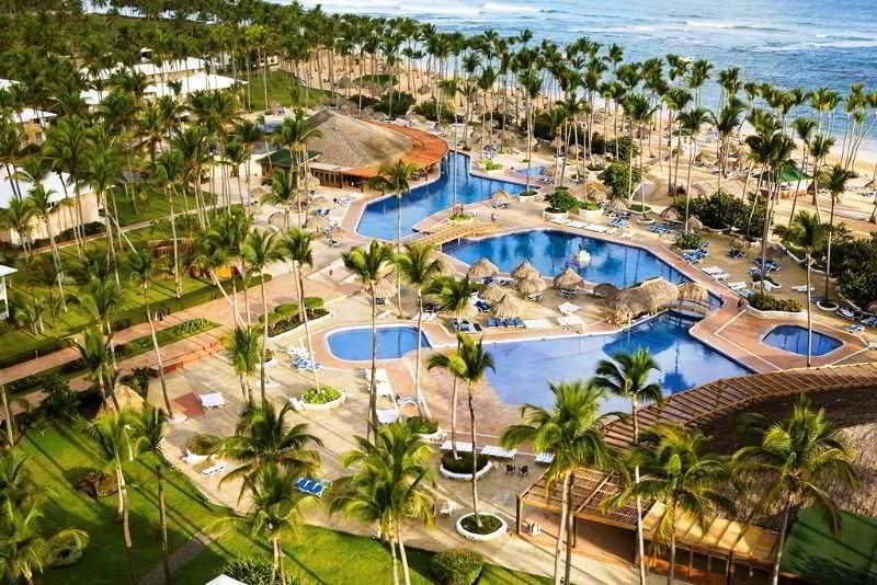 Grand Sirenis Punta Cana Resort, slika 1
