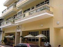 Hodelpa Caribe Colonial, slika 1