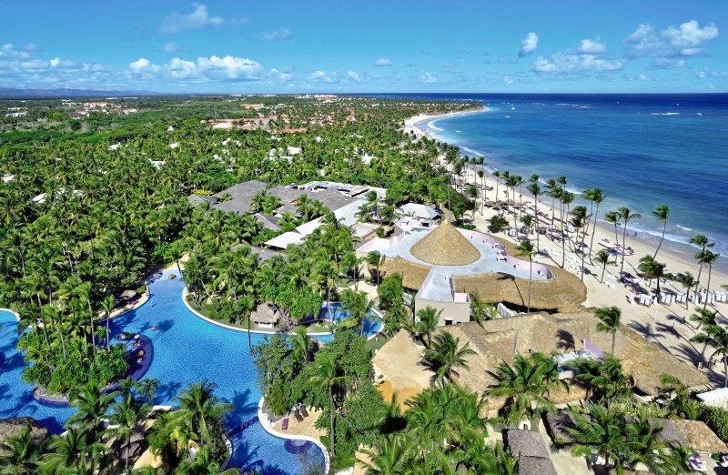 Paradisus Punta Cana Resort, slika 1