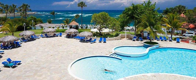 Cofresi Palm Beach and Spa Resort, slika 1
