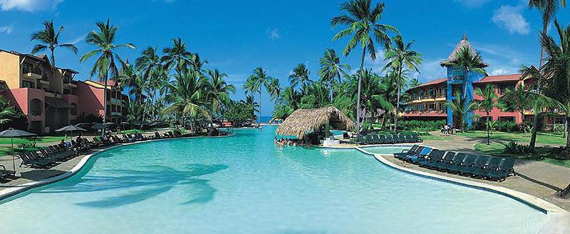 Caribe Club Princess Beach Spa, slika 1