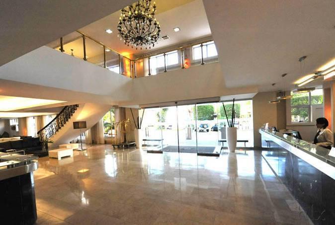 Radisson Hotel Santo Domingo, slika 2