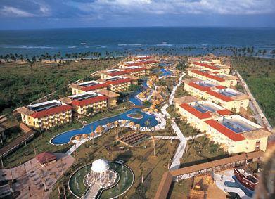 Dreams Punta Cana Resort and Spa, slika 1